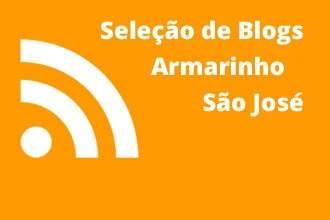 Sele��o de Blogs ASJ
