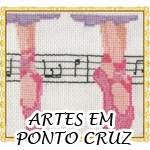Artes em Ponto Cruz