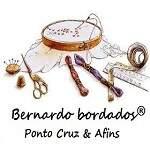 Bernardo Bordados Ponto Cruz & Afins