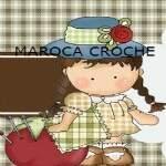 Maroca Crochê