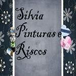 Silvia Pinturas e Riscos