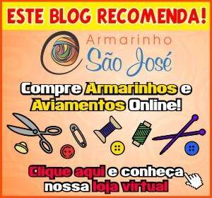 """ ARMARINHO SÃO JOSÉ """