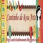 Cantinho De Rose Arts